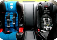 Britax Frontier 90 Vs Diono Radian RXT
