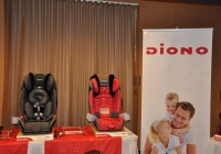 Diono Radian RXT Vs R100