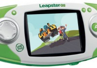 Leapster GS Vs Leappad 2