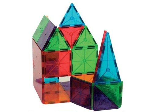 Magformers Vs Magna Tiles