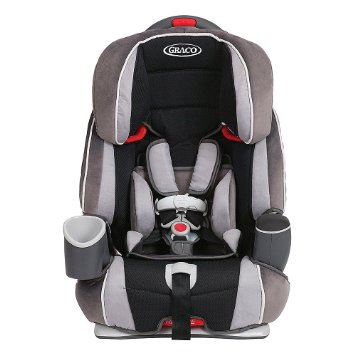 Graco Argos 65 Vs 70