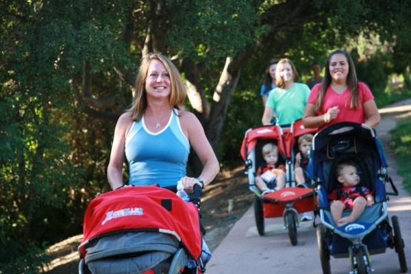 Best Jogging Stroller 2015 Under $200