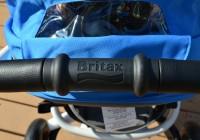 Britax Affinity Vs B-Ready