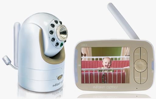 Infant Optics DXR-5 Vs DXR-8