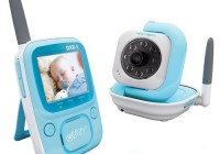 Infant Optics DXR-5 Vs Motorola MBP33