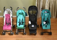Mountain Buggy Nano Vs UPPAbaby G-Luxe