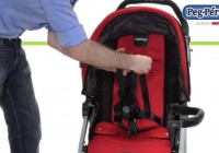 Peg Perego Book Pop Up Vs UPPAbaby Vista 2015
