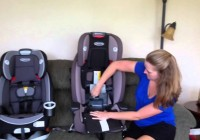 Graco Smart Seat Vs Graco 4ever