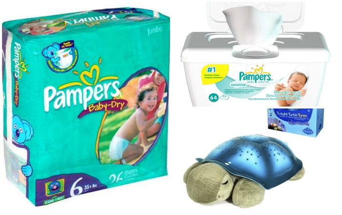 Pampers Cruisers Vs Pampers Baby Dry