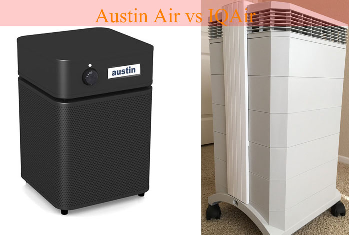 Austin Air Vs IQAir