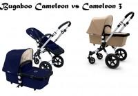 Bugaboo Cameleon Vs Cameleon 3