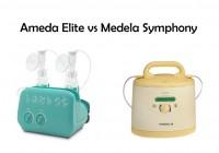 Ameda Elite Vs Medela Symphony