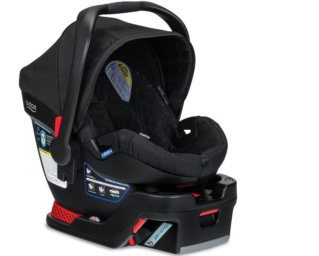 Best Infant Car Seat 2016 1