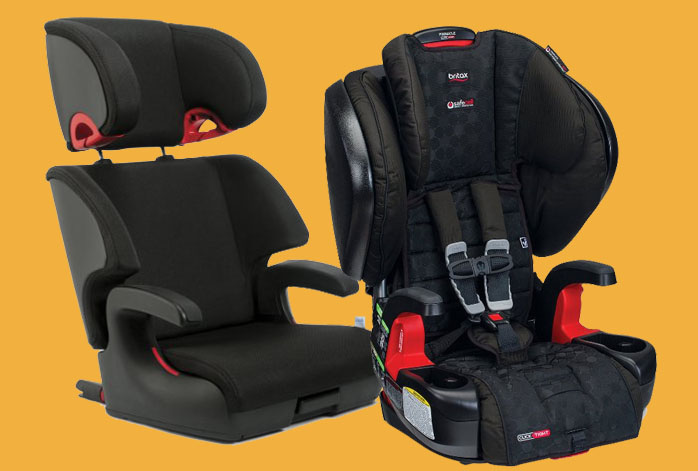 clek oobr vs britax pinnacle. Black Bedroom Furniture Sets. Home Design Ideas