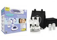 lansinoh-double-electric-breast-pump-vs-ameda-purely-yours