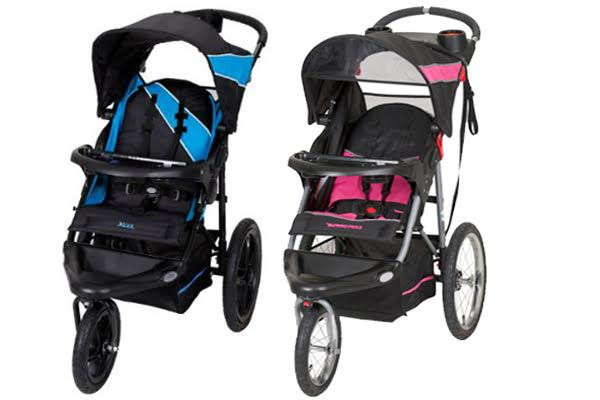 Baby Trend Xcel Vs Expedition