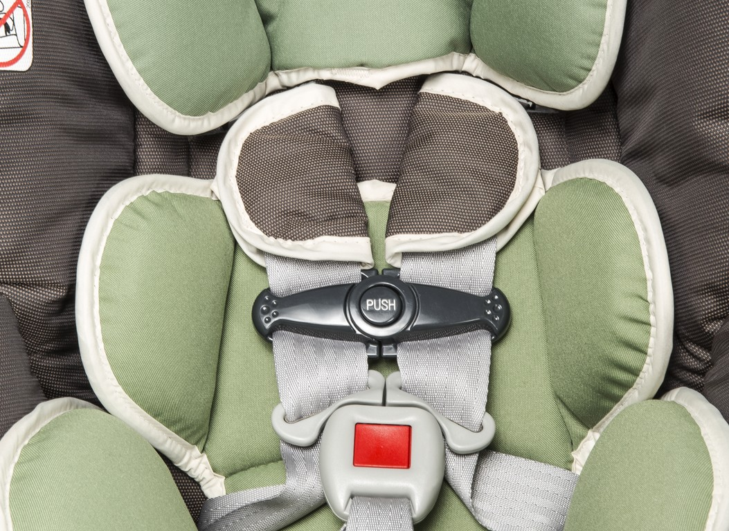 Chicco Keyfit  Infant Car Seat Vs Graco Snugride