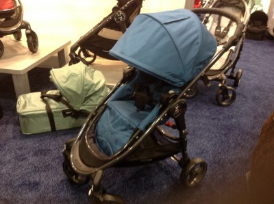 UPPAbaby Cruz Vs City Versa