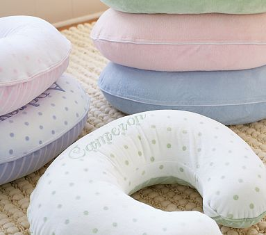Nursing Pillow Vs Boppy
