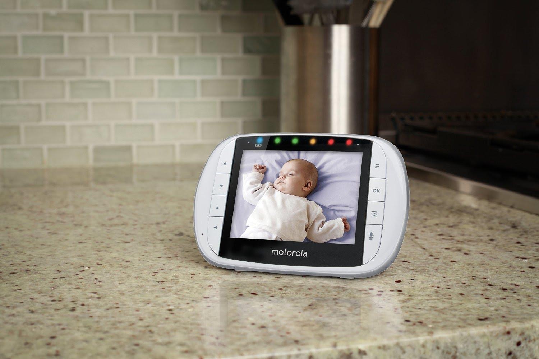 Motorola MBP36 Vs MBP36S