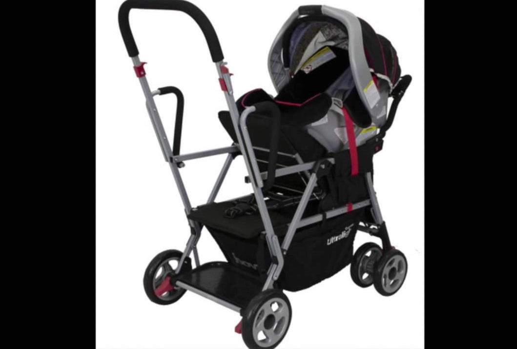 Joovy Caboose Ultralight Vs Baby Trend Sit N Stand