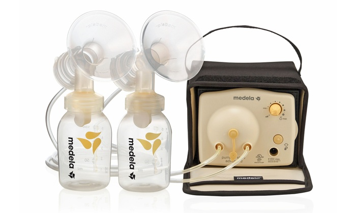 Hygeia Enjoye Vs Medela Pump in Style