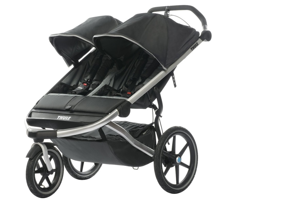 Best Double Jogging Stroller 2016 1