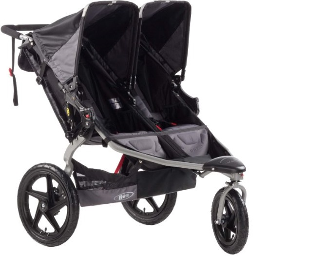 Best Double Jogging Stroller 2016