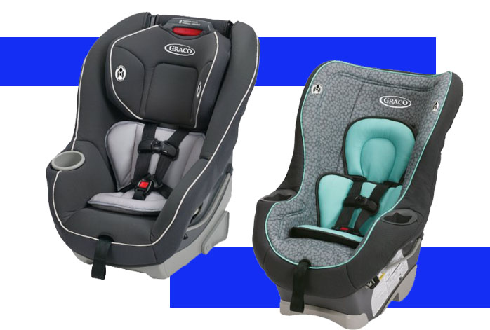 Graco Contender 65 Vs Graco My Ride 65