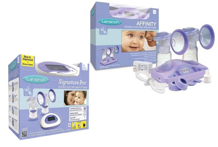 lansinoh-double-electric-breast-pump-vs-affinity